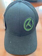 Scotty Cameron Circle T Golf Hat - Black with Green Circle T Logo