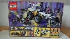 LEGO Batman Movie - Two-Face Double Demolition 2017 (70915) - NEW / SEALED