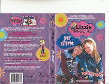 Lizzie McGuire:Just Friends-2001/04-TV Series USA-5 Episodes-DVD