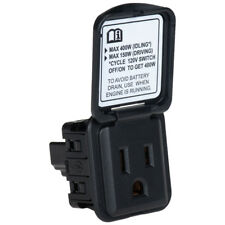 2015-2018 Nissan NV1500 Power Outlet OEM NEW Genuine 25327-1PA0A