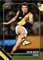 ✺New✺ 2011 RICHMOND TIGERS AFL Card DUSTIN MARTIN