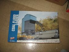 WALTHERS CORNERSTONE SERIES HO SCALE #933-3051 COAL FLOODLOADER NEW