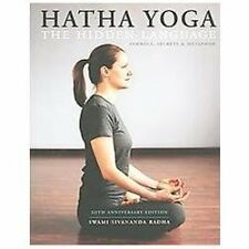 Hatha Yoga: The Hidden Language, Symbols, Secrets & Metaphors, Swami Sivananda R