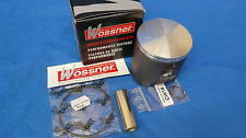 HONDA TRX ATC 250R ENGINE CYLINDER BIG BORE WOSSNER PISTON KIT 73mm NEW RINGS