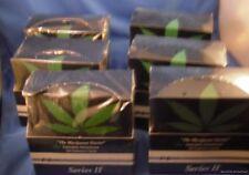 WHoLESALE OF 6 BOX POT MARIJUANA CARDS hemp CANNABIS Inline collectible trade