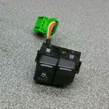 VOLVO S40 V50 MK2 (2004-2010) ELECTRIC DSTC SWITCH CONTROL BUTTON 8691530 #G5D#3