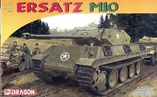Dragon 1/72 7491 WWII German Ersatz M10 Self-Propelled Gun
