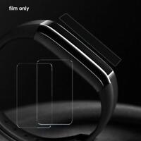 4x Klar Bildschirm Displayschutz Schutzfoile Foile für Xiaomi Huami Amazfit O5H5