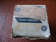 YAMAHA NOS 1972-73 Yamaha Piston 1st OS 0.25 mm AT2 AT3 OEM 316-11635-00