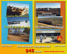 The Nullarbor Complete
