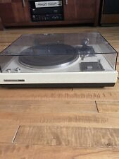 Kenwood KD-2055 Turntable Fully Tested and Working