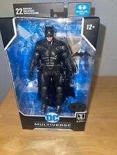 Mcfarlane Batman Platinum Chase Edition Justice League Goggles Up DC Multiverse