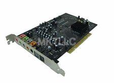 Dell Creative Labs SB0770 X-Fi Extreme Gamer PCI Sound Card