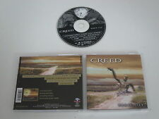 CREED/HUMAN CLAY(WIND-UP 495027 9) CD ALBUM