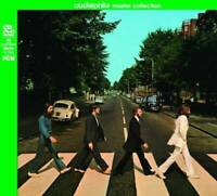 BEATLES / ABBEY ROAD Audiophile Hi-Res New Remaster [CD+DVD-Audio]