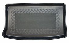 Kofferraumwanne mit Antirutsch für Hyundai i20 II GB Hatchback 14- Ladefl. hoch