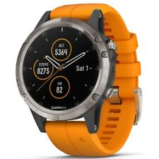 Reloj smartwatch uomo Garmin Fenix 010-01988-05