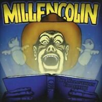 Millencolin - The Melancholy Collection Nuovo CD
