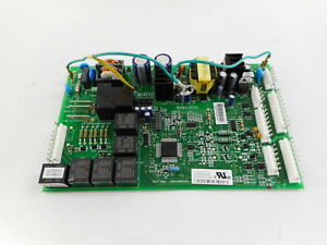 GE WR55X10956 - Main Control Board Assembly for GE Refrigerators