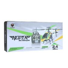 Wltoys V912 Large 4CH Single Blade RC Helicopter 5CR8