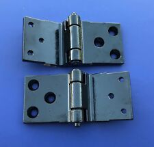 55 56 57 Chevy Tailgate Hinges Wagon Pair NEW 1955 1956 1957 Chevrolet