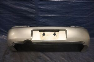 2007 SUBARU IMPREZA WRX STI SEDAN LIMITED OEM REAR BUMPER COVER *SCRATCHES*#2501
