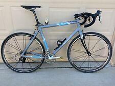 Giant TCX Cyclocross/gravel Bike