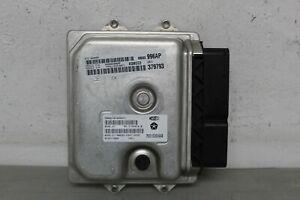 2012 2013 2014 FIAT 500 COMPUTER BRAIN ENGINE CONTROL ECU ECM MODULE USED OEM