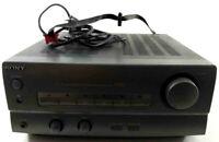 Sony Mini Ampli TA-EX 50  Envoi rapide et suivi