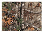 RealTree Real Tree camo edible cake image cake topper frosting sheet decoration