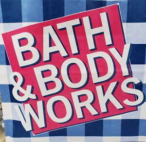 Bath & Body Works Mystery Body Care Items!