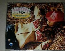 Madonna - Music - UK CD Single