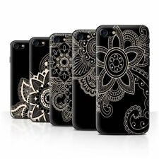 Daisy Rigid Plastic Cases & Covers for iPhone 7