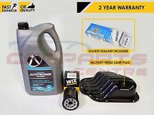 FOR NISSAN MICRA K12 1.0 1.2  1.4 16V ENGINE OIL FILTER ENGINE PAN SUMP SEALANT