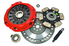 KUPP STAGE 4 CLUTCH KIT+RACE FLYWHEEL JDM SUPRA SOARER SC300 1JZGTE 2JZGTE R154