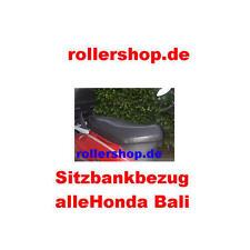 Sitzbankbezug für Honda Bali SJ 50 AF32, Bali 100 HF07