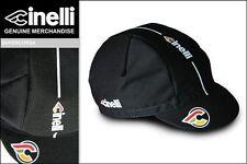 Artículos de ciclismo negro Cinelli