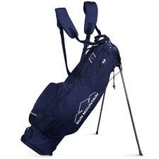 2022 Sun Mountain Golf 2.5 Plus Stand Bag (Navy)
