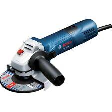 Bosch Professional Winkelschleifer GWS 7-115 E, blau