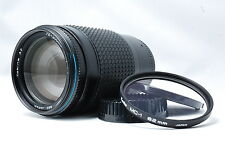 Tokina AF 75-300mm F4.5-5.6 for PENTAX  SN4300430  **Excellent++**