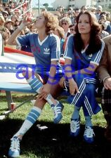CHARLIE'S ANGELS #4190,JACLYN SMITH,the battle of the network stars,8x10 PHOTO