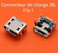Connecteur de Charge Port Alimentation Micro USB pour Enceinte JBL CHARGE 3