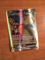 NM FULL ART Pokemon DRAGONITE EX Card EVOLUTIONS Set 106/108 X and Y Ultra Rare