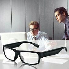 New 720P HD Spy 16GB Hidden Camera Glasses Frame Glasses Video Recorder mini DV