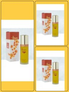 3 X Milton Lloyd Fragrance Hawaii For Women - 50 ml PERFUME LADIES