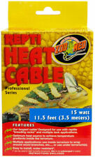 Zoo Med Repti Het Cable 15w 3.5 metres