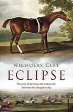 Eclipse,Nicholas Clee,New Book mon0000011532
