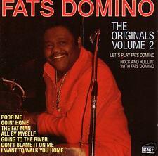 FATS DOMINO - The Originals Volume 2 CD