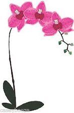 Cheery Lynn Designs Die ~ Orchid ~ Flowers ~ B280 ~ New In