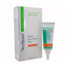 NEW Neostrata Bionic Eye Cream plus - PHA 4 15g 0.5oz New in box
